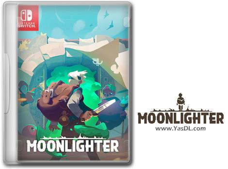 دانلود بازی Moonlighter Between Dimensions برای PC