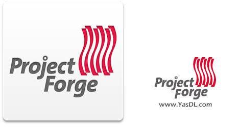 دانلود ProjectForge 6.25.0 - نرم افزار رایگان و جدید برای مدیریت پروژه
