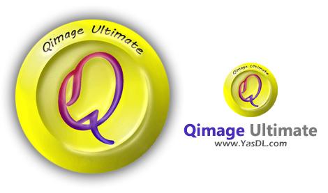 دانلود Qimage Ultimate 2021.105 + Portable - تنظیم کیفیت تصاویر و آمادهسازی آنها برای چاپ