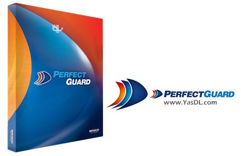 دانلود Raxco PerfectGuard 2.74.159.150 - محافظت از سیستم در برابر فعالیت بدافزارها