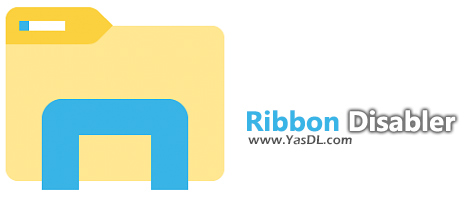 دانلود Ribbon Disabler 4.0 - فعال/غیرفعالسازی رابط کاربری ریبون در ویندوز اکسپلورر
