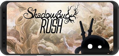 دانلود بازی Shadow Bug Rush 1.3 - چالش نابودی حشرات در سایه برای اندروید + نسخه بی نهایت