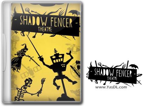 دانلود بازی Shadow Fencer Theatre برای PC
