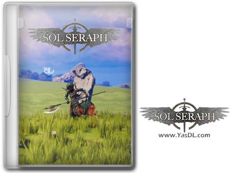 دانلود بازی SolSeraph برای PC