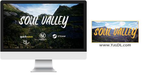 دانلود بازی Soul Valley برای PC