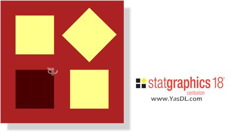 دانلود Statgraphics Centurion 18.1.12 x64 - نرم افزار آنالیز و بصریسازی دادهها