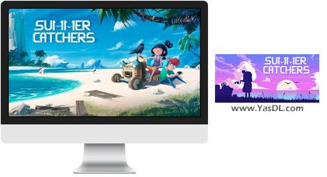 دانلود بازی Summer Catchers برای PC
