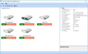 SysTools Hard Drive Data Recovery.cover1  300x186 - دانلود SysTools Hard Drive Data Recovery 16.2.0.0 - ابزار بازیابی اطلاعات