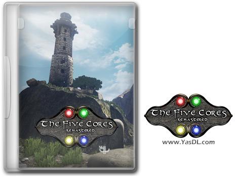 دانلود بازی The Five Cores Remastered برای PC