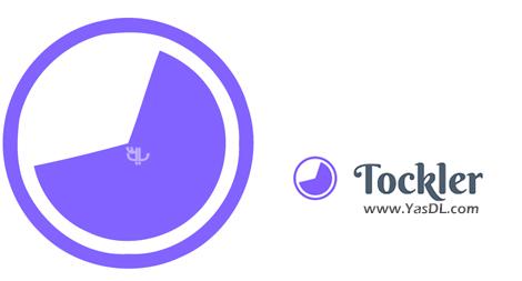 دانلود Tockler 3.4.12 Windows/Linux/macOS - نرم افزار مدیریت و نظارت بر زمانهای کاری