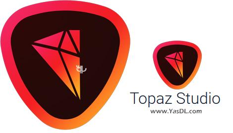 دانلود Topaz Studio 2.3.2 - استودیوی قدرتمند ویرایش و زیباسازی تصاویر