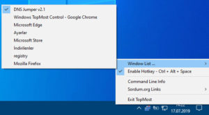 Windows TopMost Control.cover1  300x166 - دانلود Windows TopMost Control 1.1.0.0 - قرار دادن یک پنجره بر روی دیگر پنجرهها در ویندوز