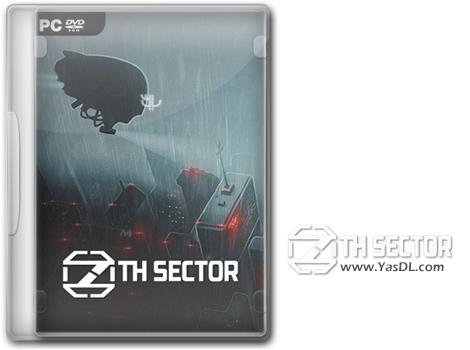 دانلود بازی 7th Sector Museum برای PC