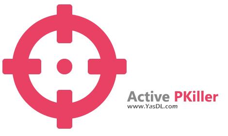 دانلود Active PKiller 1.4.1 - نرم افزار مدیریت پردازشها در ویندوز