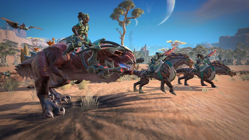 Age Of Wonders Planetfall Revelations Game For PC |