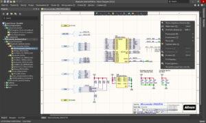 Altium Designer 1 300x179 - دانلود Altium Designer 21.3.1 Build 25 x64 + Portable - نرم افزار طراحی مدار