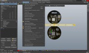 Altium Designer 2 300x179 - دانلود Altium Designer 21.3.1 Build 25 x64 + Portable - نرم افزار طراحی مدار