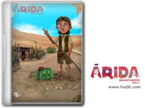 دانلود بازی Arida Backlands Awakening برای PC