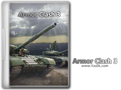 دانلود بازی Armor Clash 3 برای PC