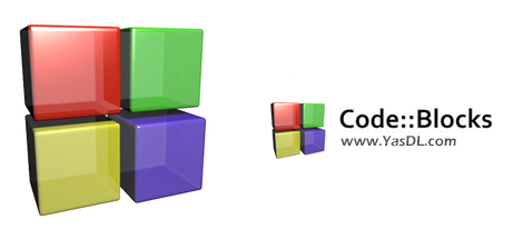 Code :: Blocks 20.03 Development Environment For Language Programming ++ C/C