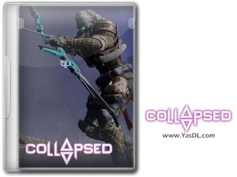 دانلود بازی Collapsed برای PC