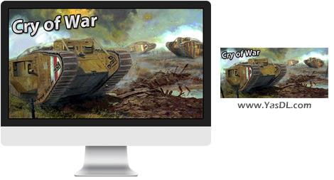دانلود بازی Cry of War برای PC