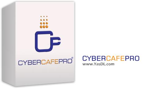 دانلود CyberCafePro 6.5.1 Server / 6.3.17 Client - نرم افزار مدیریت کافی نت