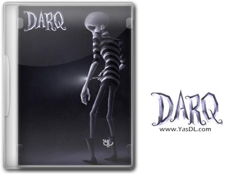 دانلود بازی DARQ برای PC