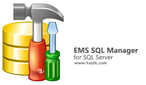 دانلود EMS SQL Manager for SQL Server 5.0.1 Build 51843 - مدیریت پایگاه داده اس کیو ال سرور