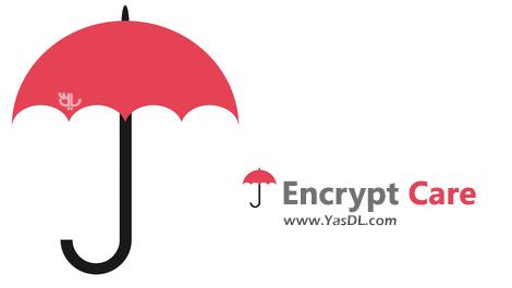 دانلود Encrypt Care 2.5 - نرم افزار محافظت و رمزگذاری فایلها