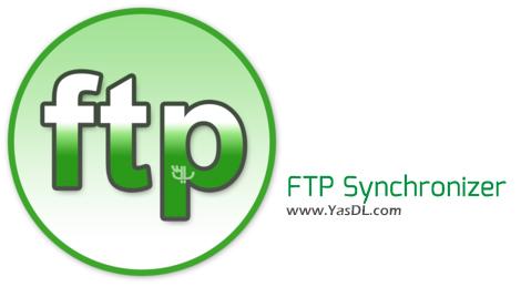 دانلود FTP Synchronizer Professional 8.0.30 - نرم افزار همگامسازی اطلاعات با سرور