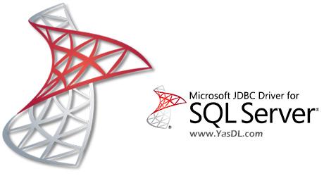 دانلود Microsoft JDBC Driver for SQL Server 7.4.1.0 - ارتباط با پایگاه داده اس کیو ال سرور از طریق برنامههای جاوا