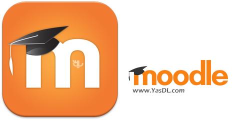 دانلود Moodle 3.7.1 - سیستم مدیریت محتوای آموزشی با پشتیبانی از زبان فارسی