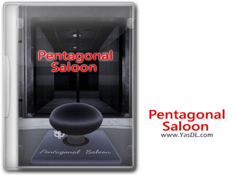 دانلود بازی Pentagonal Saloon برای PC