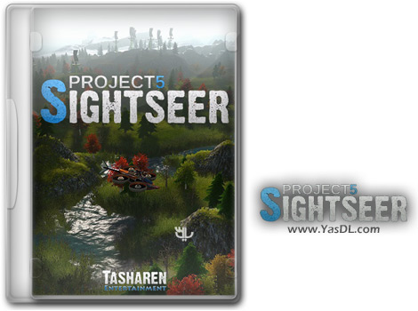 دانلود بازی Project 5 Sightseer برای PC
