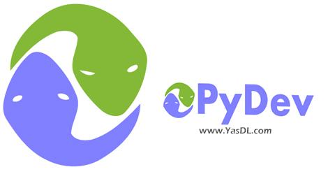 دانلود PyDev 7.3.0 - پلاگین برنامهنویسی به زبان پایتون در نرم افزار ایکلیپس