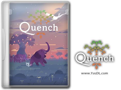 دانلود بازی Quench برای PC