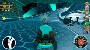 Renzo Racer1 300x169 - دانلود بازی Renzo Racer برای PC