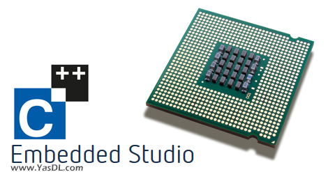 دانلود SEGGER Embedded Studio 4.20a x86/x64 - محیط توسعه میکروپروسسورها