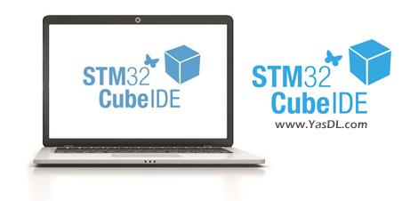 دانلود STM32CubeIDE 1.0.2 - محیط توسعه یکپارچه برای میکروکنترلرهای استیام32