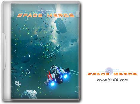 دانلود بازی Space Mercs برای PC