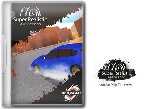 دانلود بازی Super Realistic Autocross برای PC
