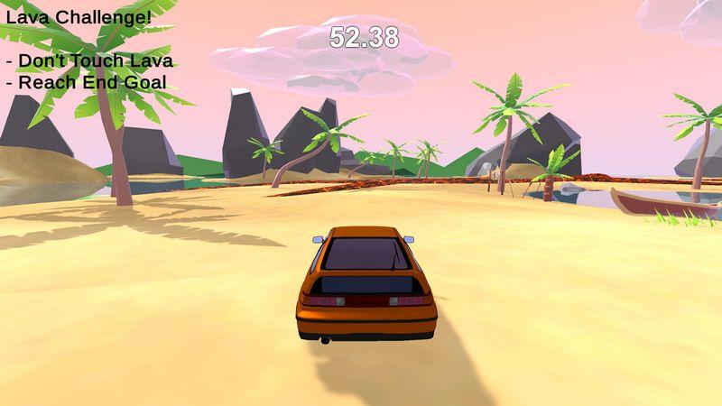 Super Realistic Autocross Games For PC | Jasmine