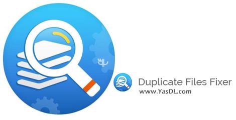 دانلود Systweak Duplicate Files Fixer 1.2.0.8378 - شناسایی و حذف فایلهای تکراری در ویندوز