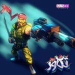 Takavar2 150x150 - دانلود بازی تکاور : رو در روی اهریمن 0.9.6 - نبرد اکشن با تروریستهای داعش برای اندروید