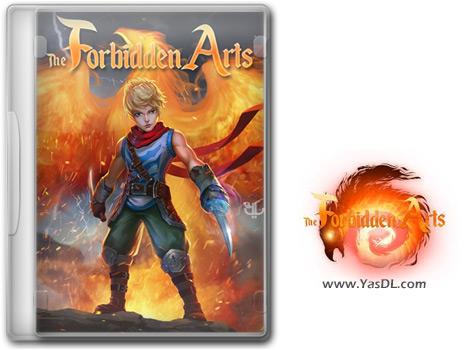 دانلود بازی The Forbidden Arts برای PC