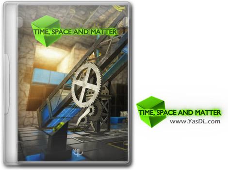 دانلود بازی Time Space and Matter برای PC