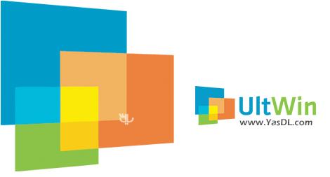 دانلود UltWin 1.01.0001 - نرم افزار مدیریت ساده و آسان پنجرهها در ویندوز