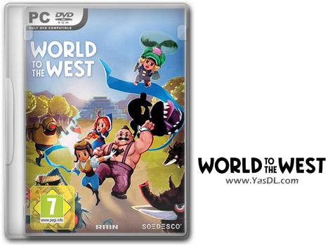 دانلود بازی World To The West v1.4 برای PC