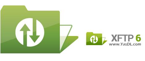 دانلود Xftp Free 6.0 Build 0143 - نرم افزار رایگان مدیریت اف تی پی